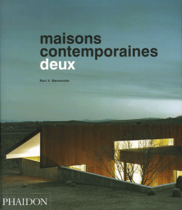 Maisons contemporaines