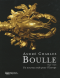 André Charles Boulle 1642-1732