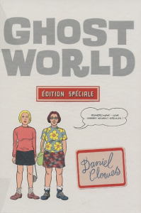 Ghost World edition spéciale
