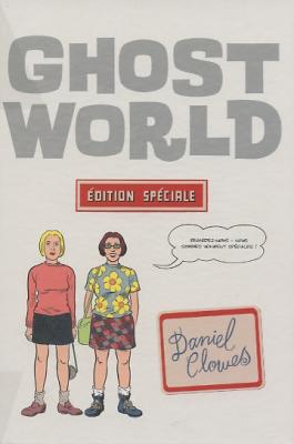 Ghost World edition spéciale