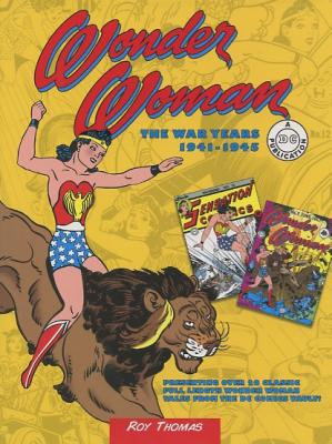 Wonder Woman The war years 1941-1945
