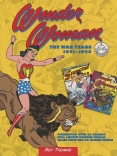 Wonder Woman The war years 1941-1945