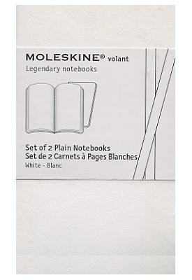set de 2 carnets volants Moleskine