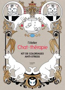 Chat Thérapie