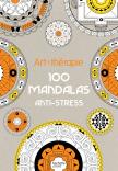 100 Mandalas Anti-Stress