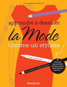 Epuisé / Apprendre à dessiner la mode comme un styliste
