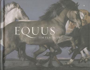 Equus Tim Flach