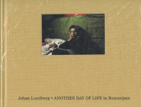 Johan Lunberg Another day of life in Romanipen