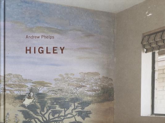 Andrew Phelps Higley