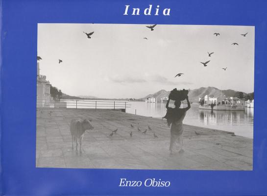 India Enzo Obispo