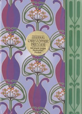 Carnet Christopher Dresser