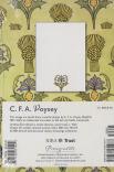 Carnet CFA Voysey