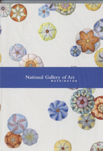 Carnet National Gallery of Art