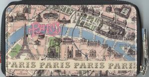 Porte-monnaie Paris