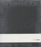 Cahier Sam's noir