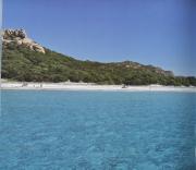 Les îles la france vue de la mer