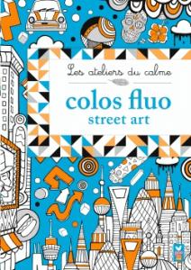 colos fluo street art