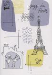 Cahier jazz in paris