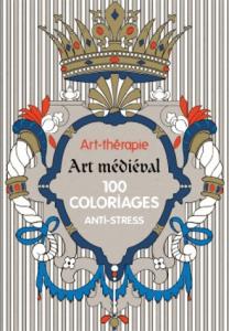 Art thérapie Art médiéval