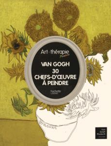 Art thérapie Van Gogh