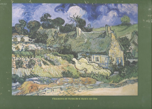 Vincent Van Gogh la folie de peindre