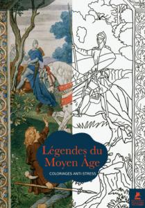 légendes du Moyen-Age