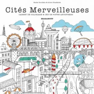 cités merveilleuses