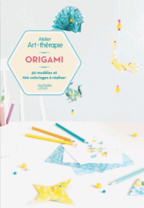 Epuisé / Origami