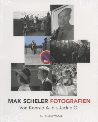 Max Scheller Fotografien