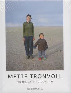 Mette Tronvoll