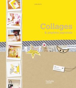 Epuisé / Collages et papiers japonais