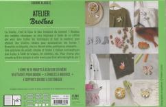 Atelier broches