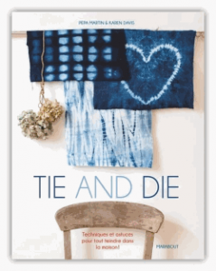 Tendance Tie and Dye