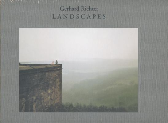 Gerard Richter Landscapes