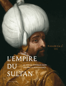 L'empire du sultan