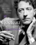 Jean Cocteau le magnifique