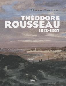 Epuisé / Théodore Rousseau 1812-1867