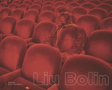 Epuisé / Liu Bolin