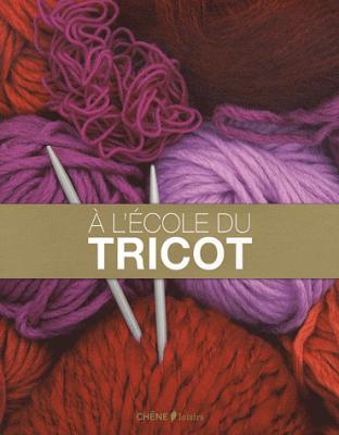 A l'école du tricot