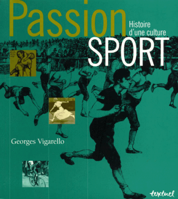 Passion sport
