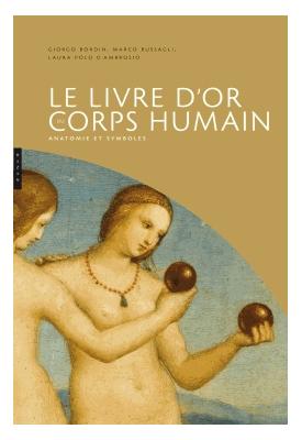 Le livre d'or du corps humain