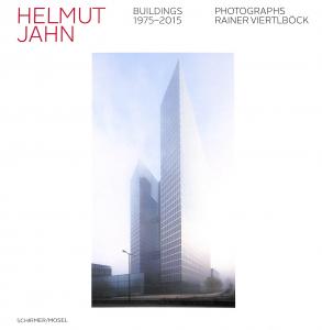 Helmut Jahn Rainer, viertlbock buildings