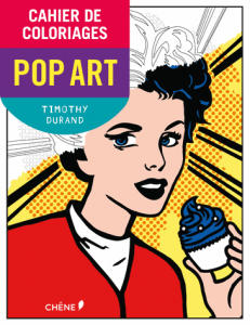 Pop art petit format
