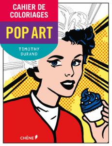 Pop art petit format
