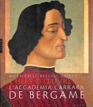 Chefs-d'oeuvre de l'Académie Carrara de Bergame