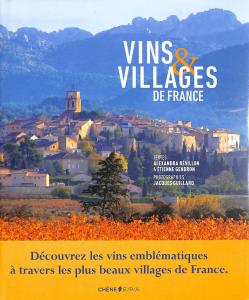Vins & village de France