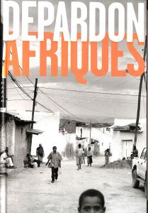 Depardon Afriques