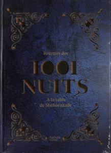 1001 nuits à la table de Shéhérazade