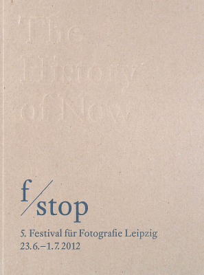 The History of now Festival Leipzig