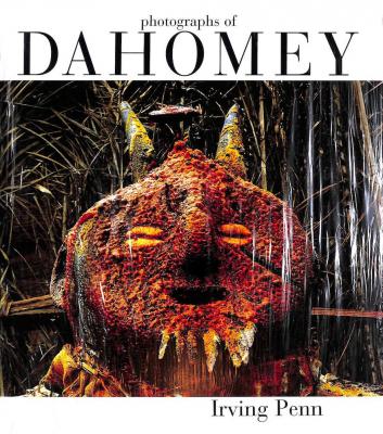 Irving Penn Dahomey